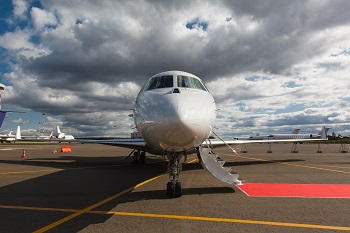Private Jet Charter Safety and Security