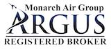 Argus Aero Rated