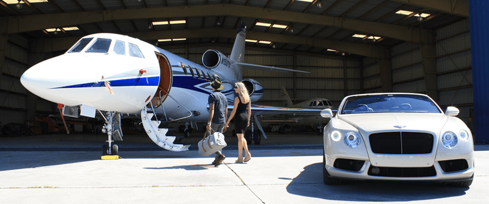 Private Jet Charter Monarch Air Group