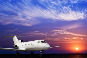 private charter broker