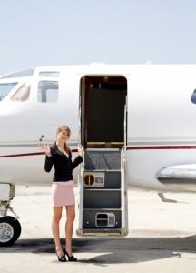 air charter pretty
