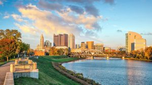 Columbus Private Jet and Air Charter Flights