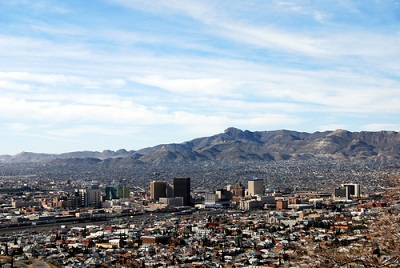 El Paso Private Jet and Air Charter Flights