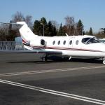 BeechJet 400XP