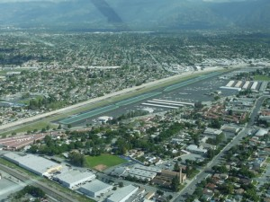 El Monte, California, USA Private Jet Charter