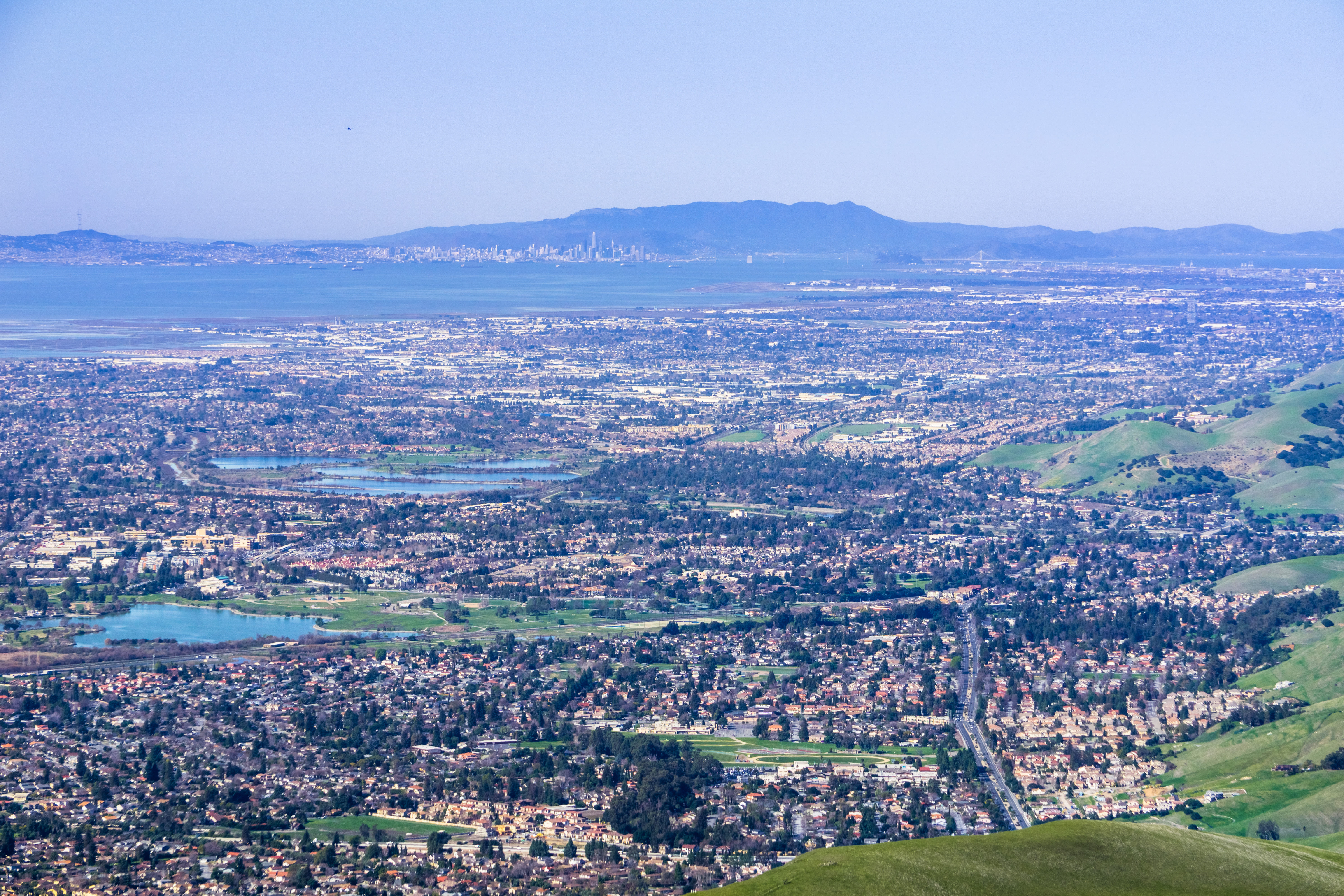 Fremont Private Jet and Air Charter Flights
