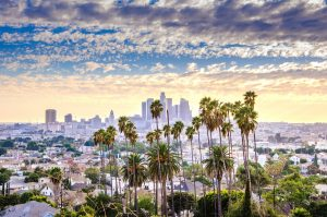 Hollywood, California Private Jet and Air Charter Flights