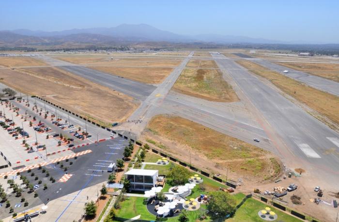 Irvine, California, USA Private Jet Charter