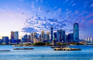 Jersey City Private Jet and Air Charter Flights