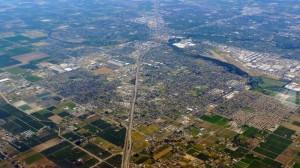 Modesto, California, USA Private Jet Charter