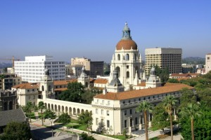 Pasadena, California, USA Private Jet Charter