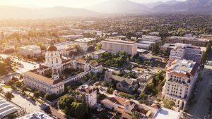 Pasadena Private Jet and Air Charter Flights