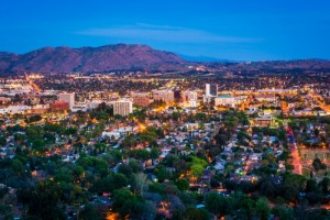 Riverside, California, USA Private Jet Charter