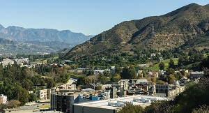 Hollywood CA Private Jet and Air Charter Flights