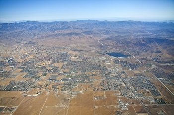 Palmdale Private Jet and Air Charter Flights