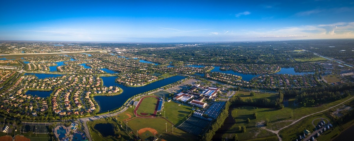 Pembroke Pines Private Jet and Air Charter Flights