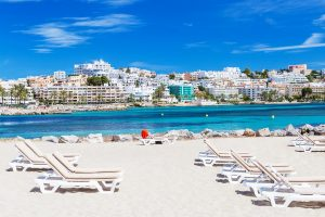 Ibiza Private Jet and Air Charter Flights