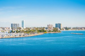Long Beach Private Jet and Air Charter Flights