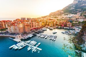 Monaco Private Jet and Air Charter Flights