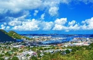 Sint Maarten, Netherlands Private Jet Charter