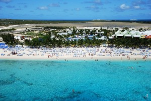 Turks & Caicos Islands Private Jet Charter