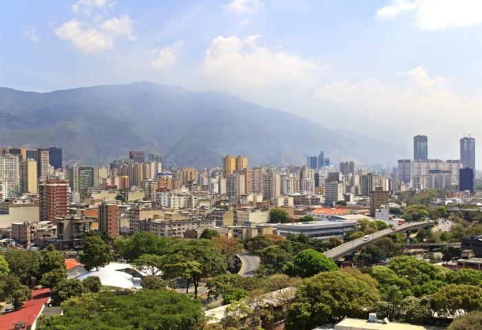Venezuela Private Jet Charter