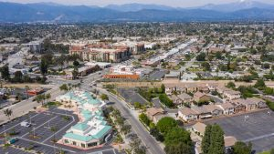 West Covina Private Jet and Air Charter Flights