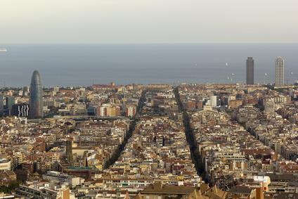 Barcelona Private Jet Charter