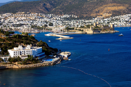 Bodrum Private Jet Charter