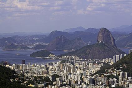 Brazil Private Jet Charter