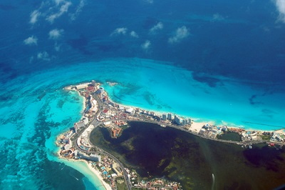 Cancun Private Jet and Air Charter Flights