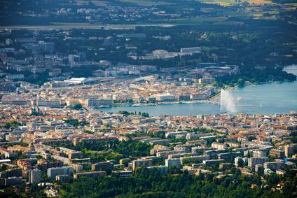 Private Jet Charter Geneva