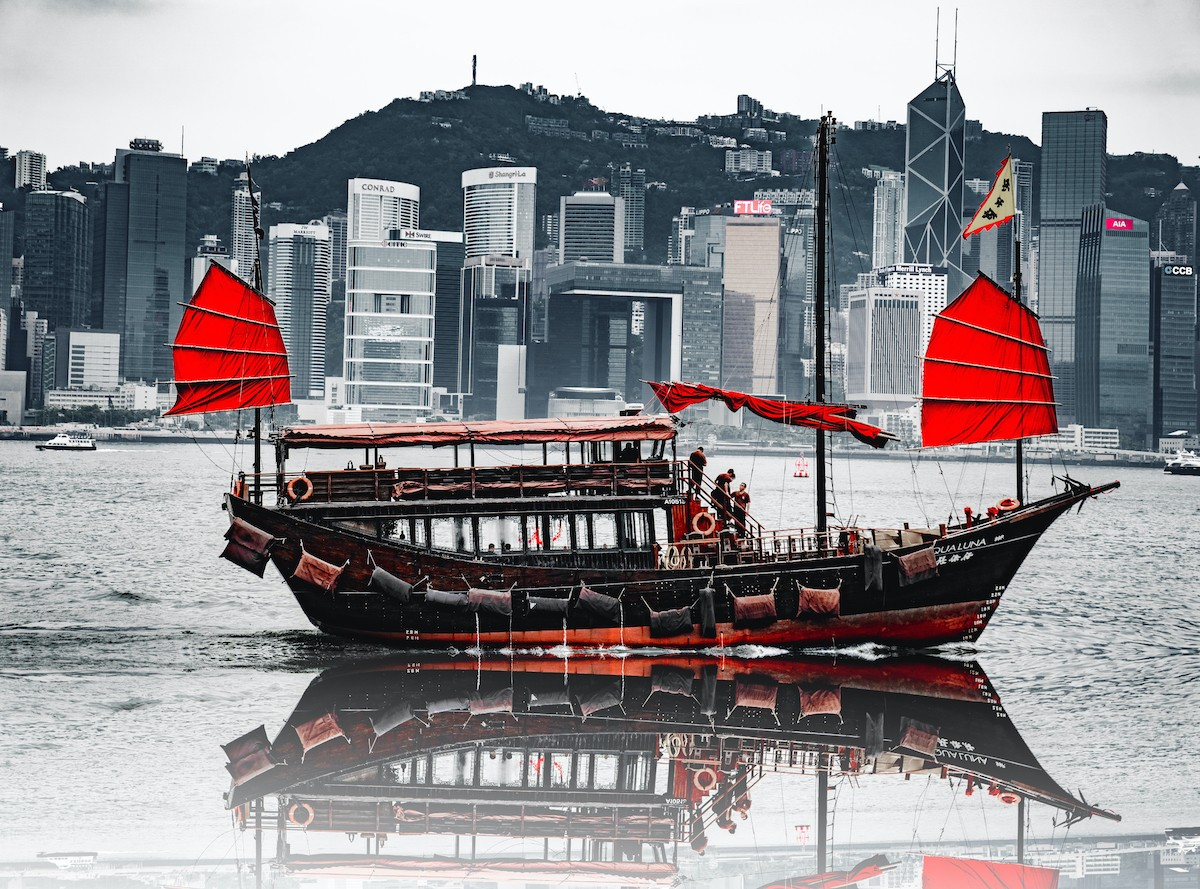 Hong Kong Private Jet and Air Charter Flights