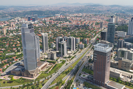 Istanbul Private Jet Charter