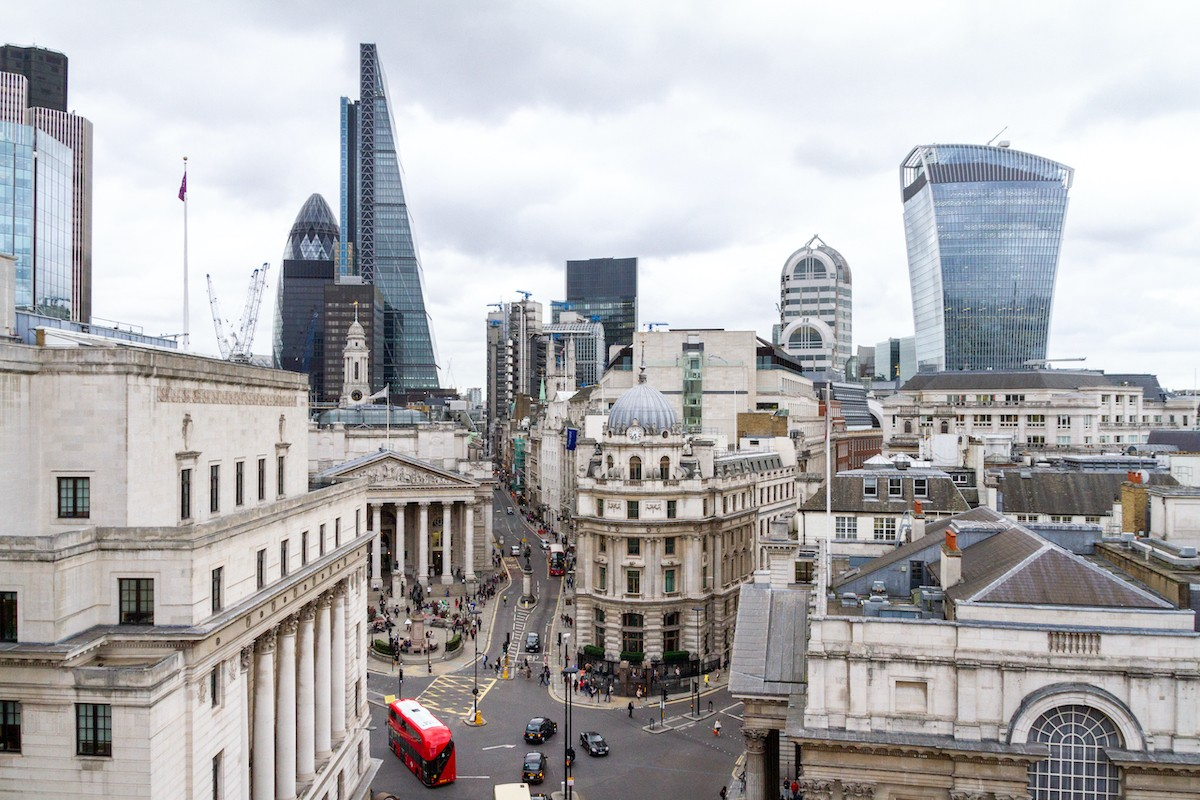 London Private Jet and Air Charter Flights