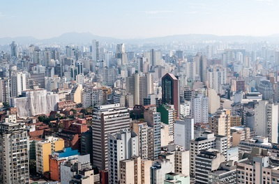 Sao Paulo Private Jet and Air Charter Flights