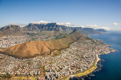 South Africa Private Jet and Air Charter Flights