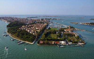Venice Private Jet and Air Charter Flights