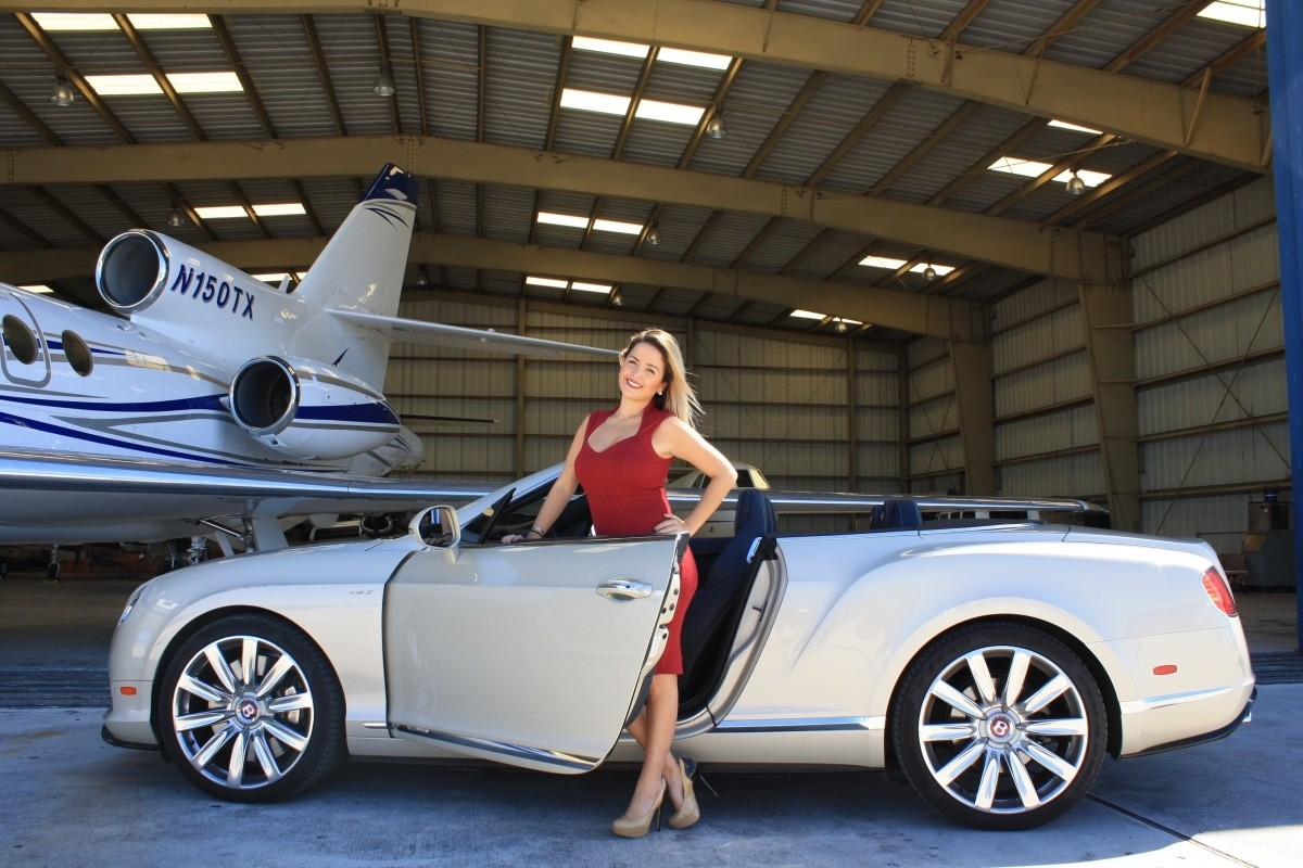 Teterboro Private Jet and Air Charter Flights
