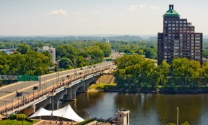 Hartford, CT Private Jet Charter