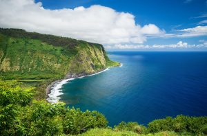 Big Island Private Jet and Air Charter Flights