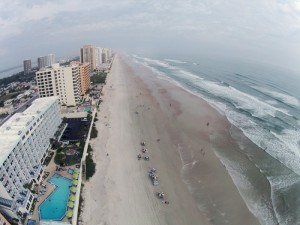 Daytona Beach, FL Private Jet Charter