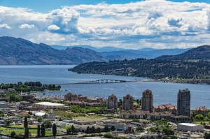 Kelowna, British Columbia, Canada Private Jet Charter