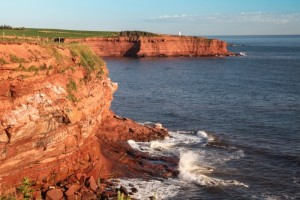 Prince Edward Island, Canada Private Jet Charter