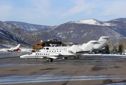Aspen Private Jet Charter