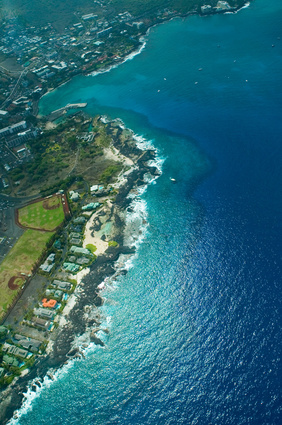 Big Island Private Jet Charter
