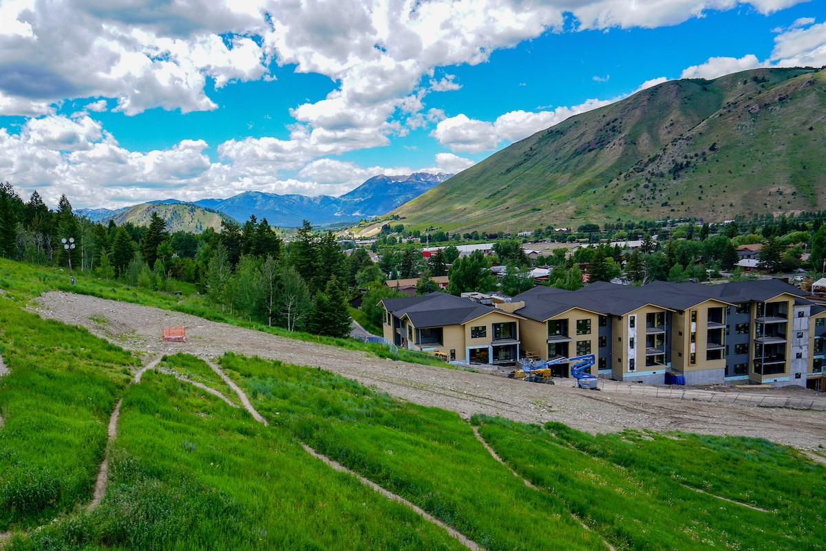 Jackson Hole Private Jet and Air Charter Flights