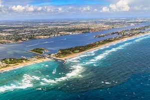 West Palm Beach Private Jet and Air Charter Flights