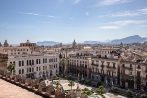 Palermo, Italy Private Jet Charter