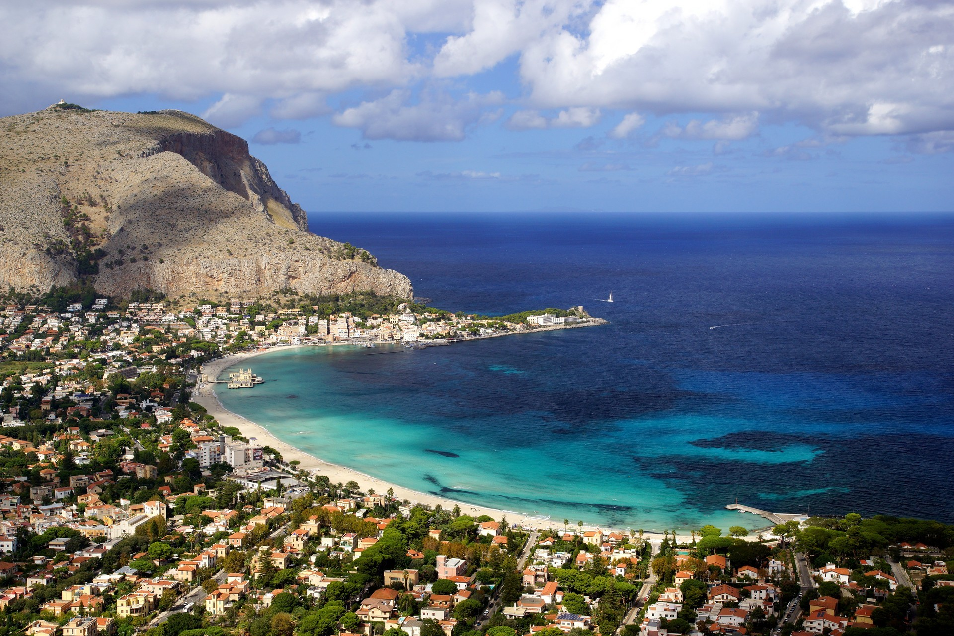 Palermo Private Jet and Air Charter Flights